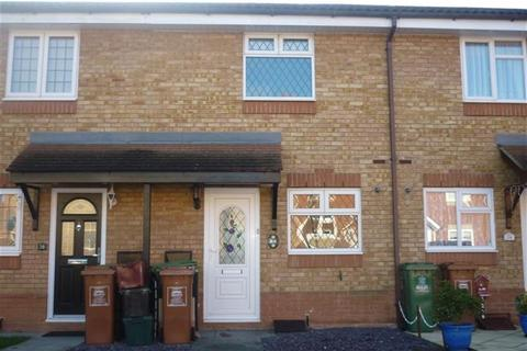 2 bedroom semi-detached house to rent - East Road, Welling, Kent, DA16 3DT