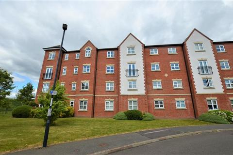 2 bedroom apartment to rent - Cape Court, Derby