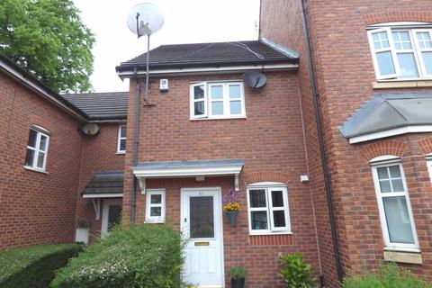2 bedroom terraced house to rent - Riding Close, Sale, M33 2ZP
