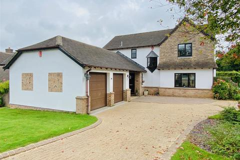 5 bedroom detached house for sale - Yealmpton, Plymouth