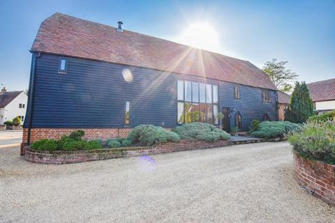 4 bedroom barn conversion for sale - Park Street, Thaxted, Dunmow