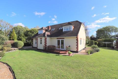 4 bedroom detached house for sale - Rushton, East Stoke, Wareham