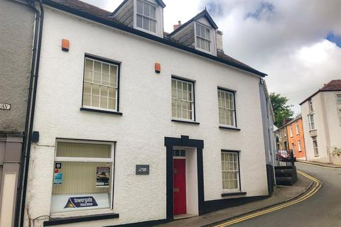 Property for sale - Holloway, Haverfordwest