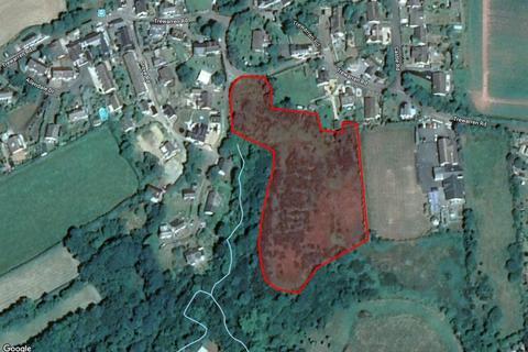 Land for sale - Trewarren Road, St. Ishmaels, Haverfordwest