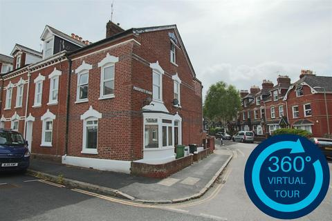 2 bedroom maisonette for sale - Prospect Park, St James, Exeter