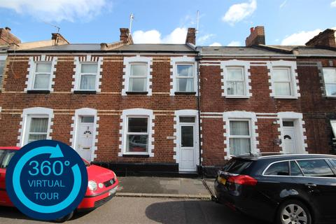 3 bedroom terraced house for sale - Cecil Road, St Thomas, Exeter