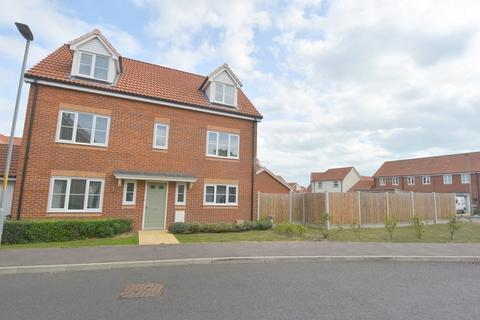 5 bedroom detached house for sale - Hereson Road, Broadstairs, CT10