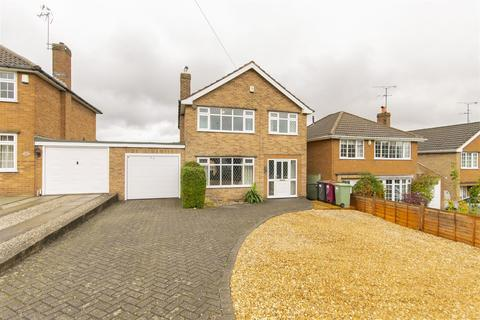 3 bedroom detached house for sale - Nethermoor Road, Wingerworth, Chesterfield