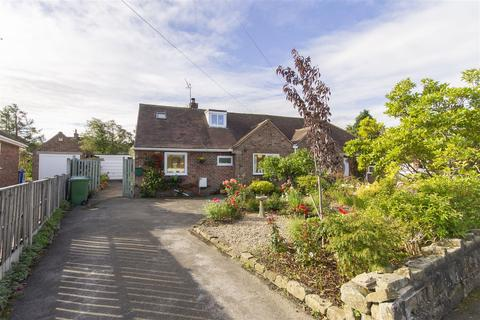 3 bedroom semi-detached bungalow for sale - Norton Avenue, Somersall, Chesterfield