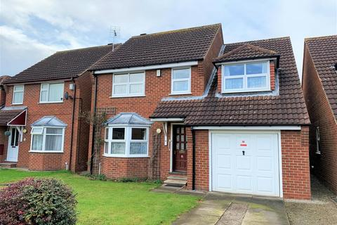 4 bedroom detached house for sale - Skewsby Grove, Huntington