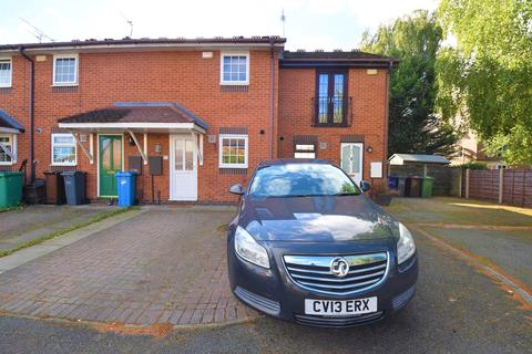 2 bedroom mews for sale - Keats Mews, Manchester, M23