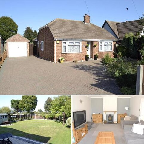 3 bedroom detached bungalow for sale - Rowhedge Road, Colchester