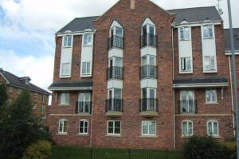 2 bedroom property to rent - Henry Bird Way, Northampton