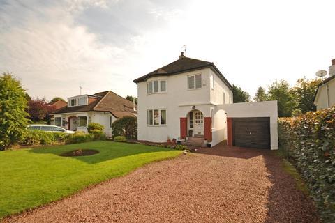 3 bedroom detached villa for sale - Matherton Avenue, Newton Mearns, Glasgow, G77