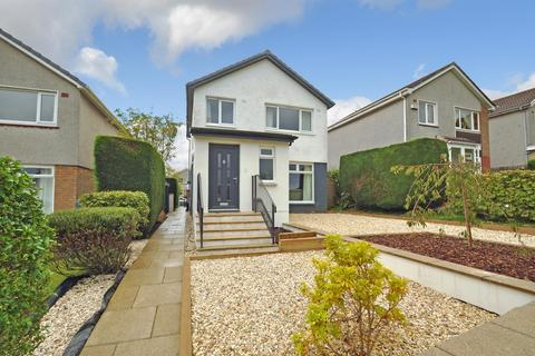 3 bedroom detached villa for sale - Kinloch Road, Newton Mearns, Glasgow, G77