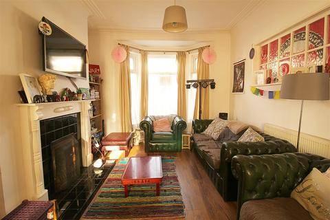 3 bedroom terraced house for sale - Huntingdon Street, Hull