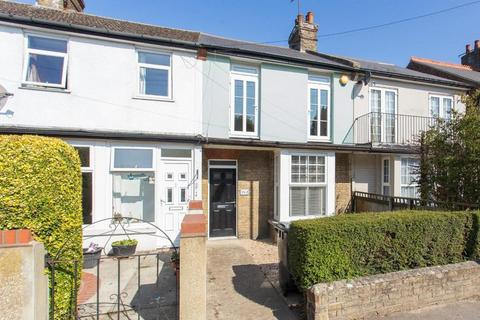 2 bedroom terraced house for sale - London Road, Deal