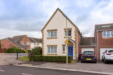 3 bedroom detached house for sale - Camelia Close,