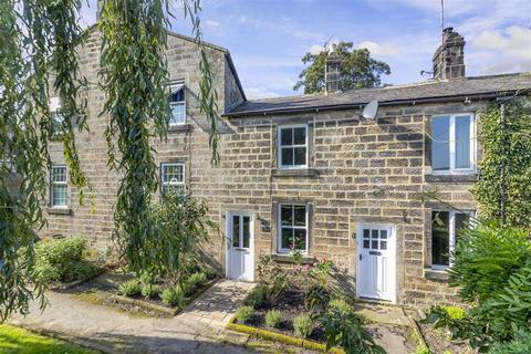 2 bedroom terraced house for sale - The Square, Harrogate, North Yorkshire