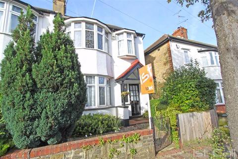 3 bedroom semi-detached house to rent - Woodfield Park Drive, Leigh On Sea, Essex