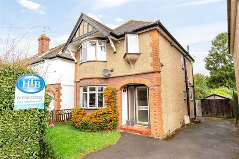 3 bedroom detached house for sale - Dudley Road, Walton on Thames, Surrey