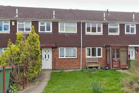 2 bedroom terraced house to rent - Walmer Gardens, Sittingbourne