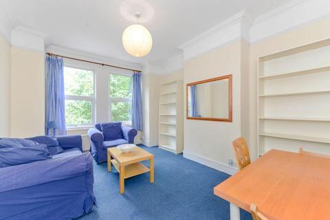 1 bedroom flat to rent - Bramley Road, Ealing, W5