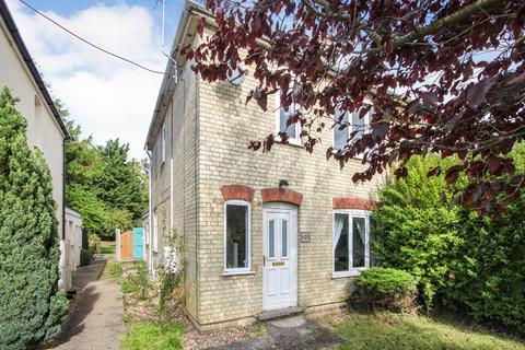 3 bedroom semi-detached house for sale - Barton Road, Comberton, Cambridge