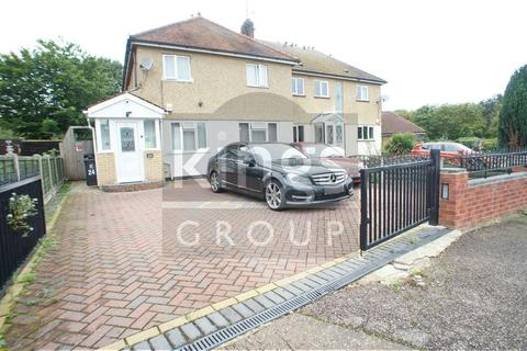 4 bedroom semi-detached house for sale - Beechfield Walk, Waltham Abbey