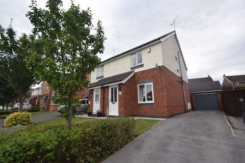 2 bedroom house to rent - Blackbrook Drive, Wrexham