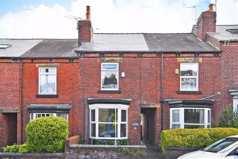 3 bedroom terraced house for sale - Louth Road, Sheffield, Yorkshire