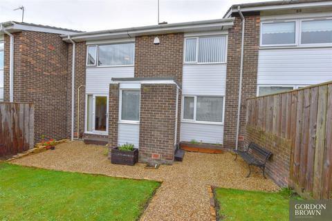 2 bedroom terraced house for sale - Millbrook, High Heworth