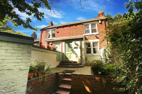 2 bedroom terraced house - Sedgedale Cottages, Killingworth
