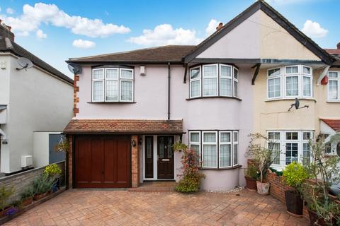 4 bedroom semi-detached house for sale - The Green, Welling, DA16