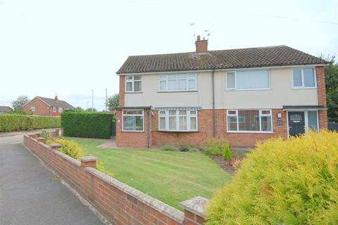 3 bedroom semi-detached house for sale - Woodnoth Drive, Shavington, Crewe