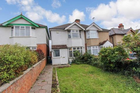 2 bedroom semi-detached house for sale - Regents Park Road, regents Park, Southampton, SO15