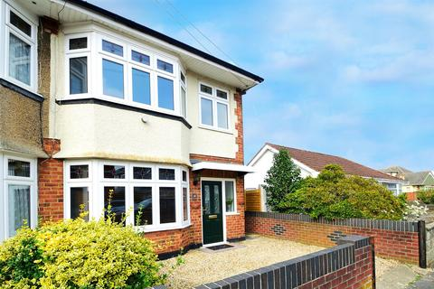 3 bedroom semi-detached house for sale - Western Avenue, Bournemouth