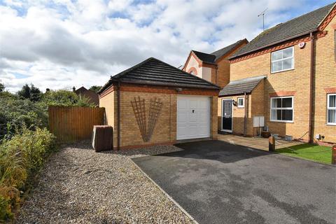 2 bedroom semi-detached house for sale - Grange Road