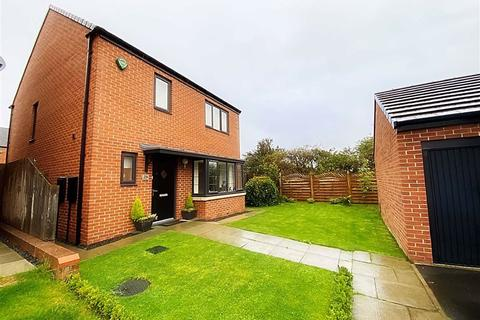 4 bedroom detached house for sale - The Meadows, Wallsend, Tyne And Wear, NE28