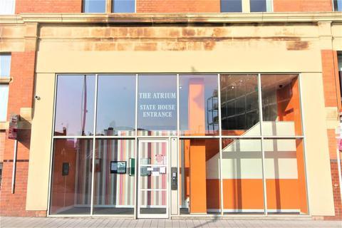 1 bedroom apartment - The Atrium, Morledge Street, Leicester LE1 1ST