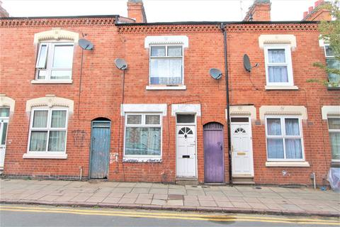 3 bedroom terraced house for sale - Myrtle Road, Evington, Leicester LE2