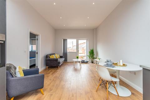 1 bedroom property to rent - High Street East, Wallsend