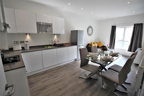 2 bedroom flat to rent - 41-43 Dudley Street, Luton