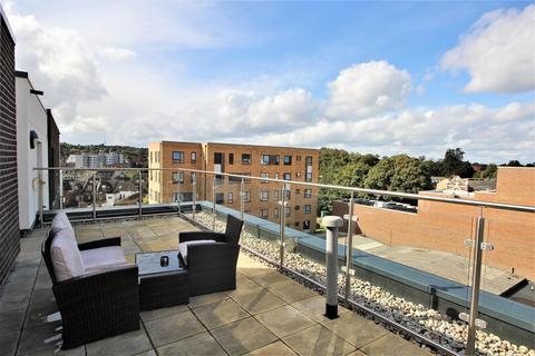 2 bedroom flat to rent - Dudley Street, Luton