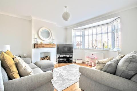 3 bedroom semi-detached house for sale - Westfield Crescent, Brighton