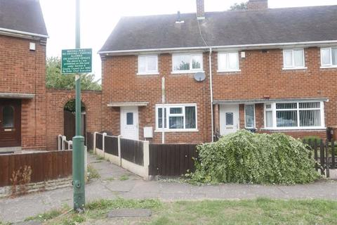 2 bedroom townhouse to rent - Dartmouth Close, Walsall