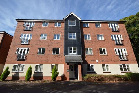 2 bedroom flat to rent - Stavely Way, Gamston