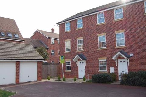 3 bedroom townhouse to rent - Goldrill Close, Gamston