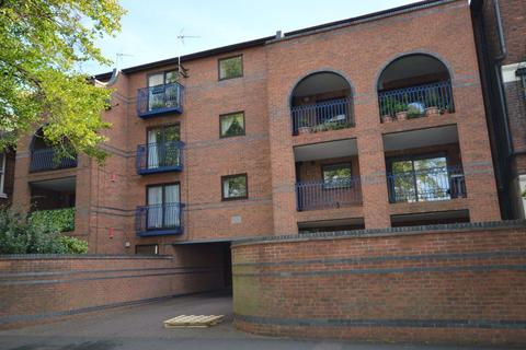 2 bedroom flat to rent - The Boundary, Fox Rd, West Bridgford