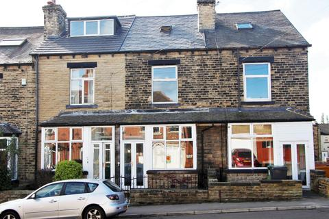 3 bedroom terraced house for sale - St. Vincent Road, Pudsey